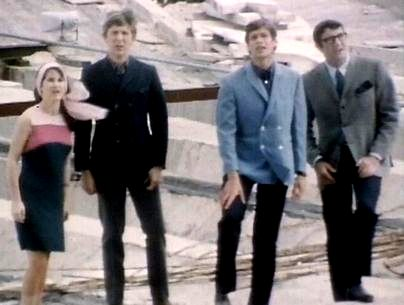Judith Durham And The Seekers 1968 BBC: Farewell Spectacular